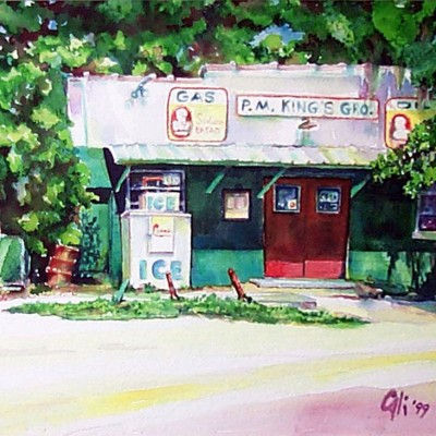 Kings Grocery