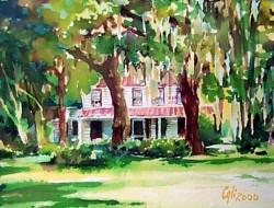 Barnwell House, Rockville
